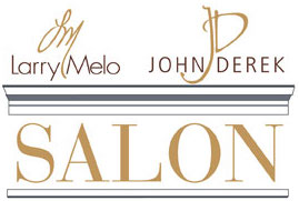 larry melo john derek salon nj